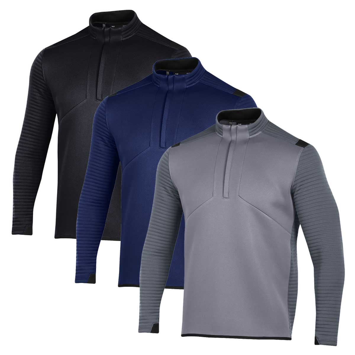 Under Armour Men's Daytona Pullover