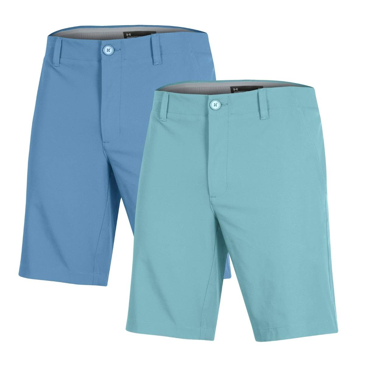 Under Armour Men's Iso-Chill Short