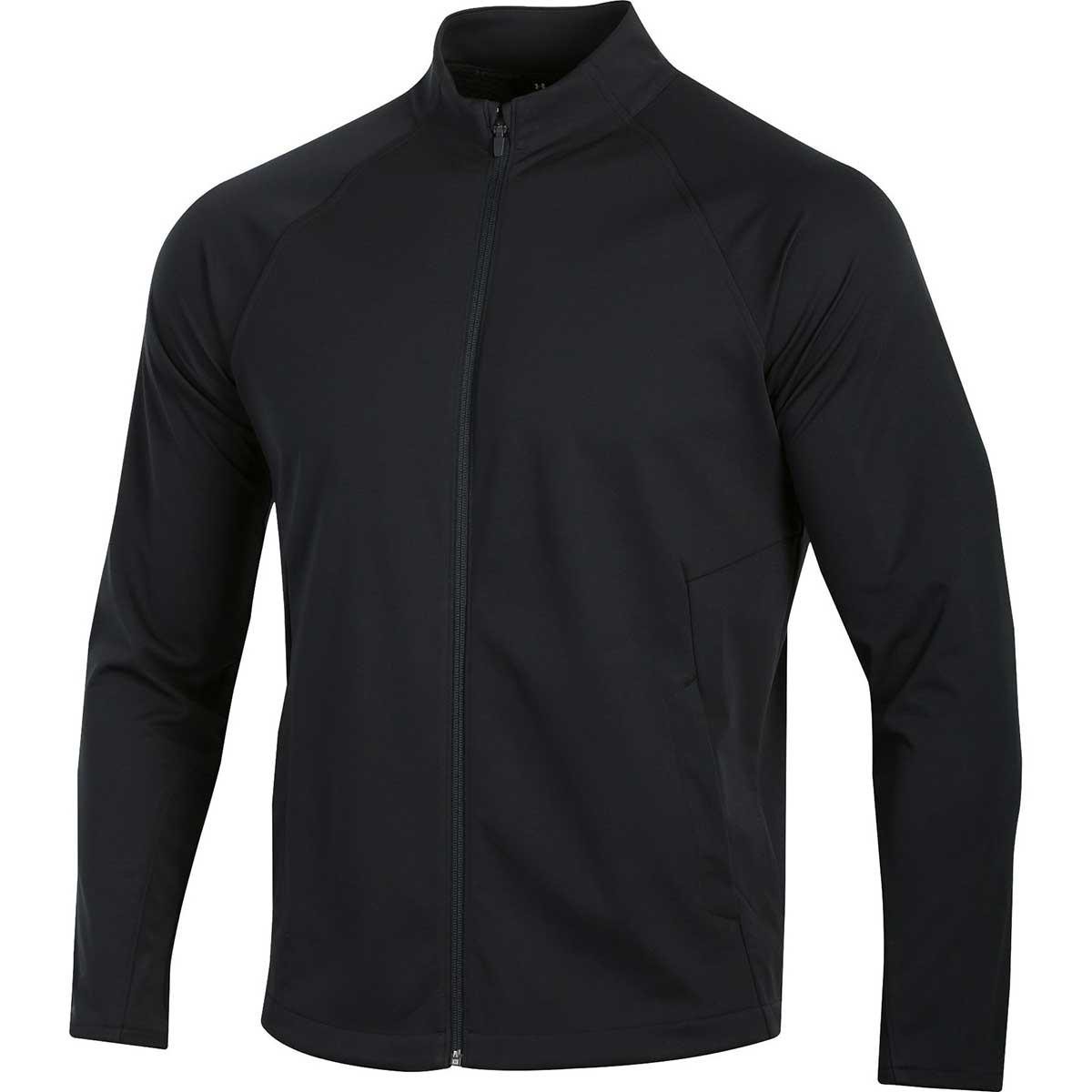 Under Armour Men's Storm Softshell Full Zip Jacket