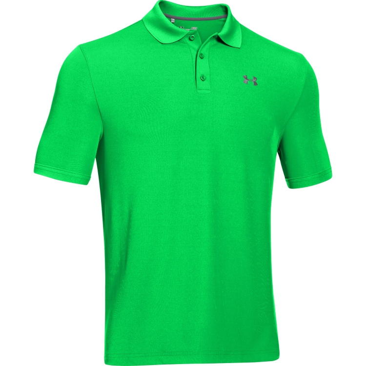 Under Armour Performance Golf Polo