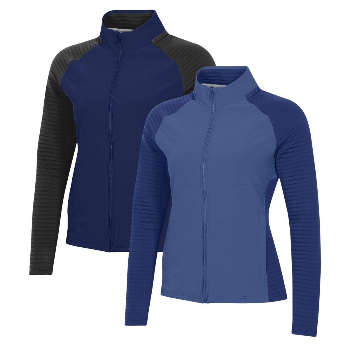 Under Armour Women's 2021 Storm Evolution Full Zip Jacket