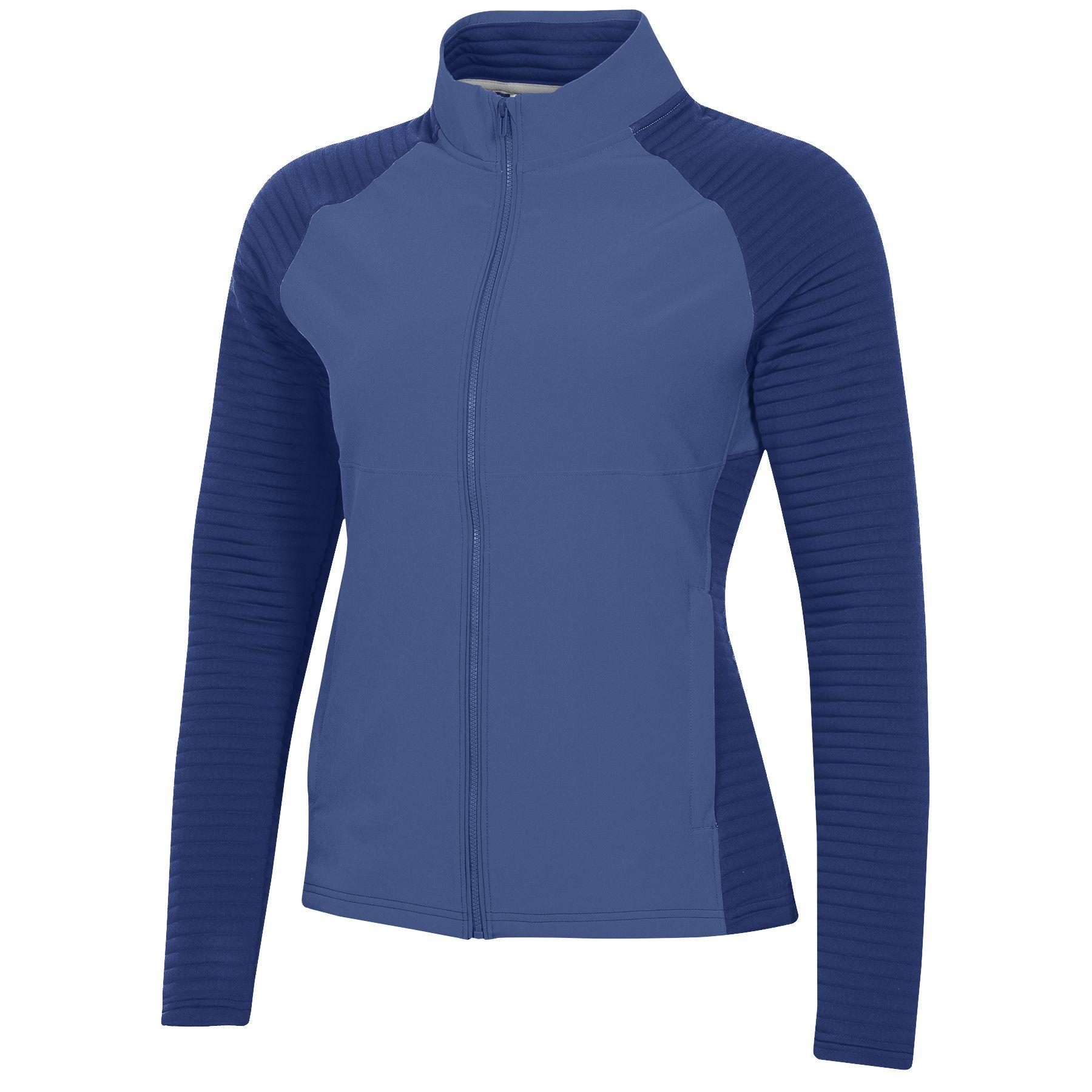Under Armour Women's 2021 Storm Evolution Full Zip Jacket