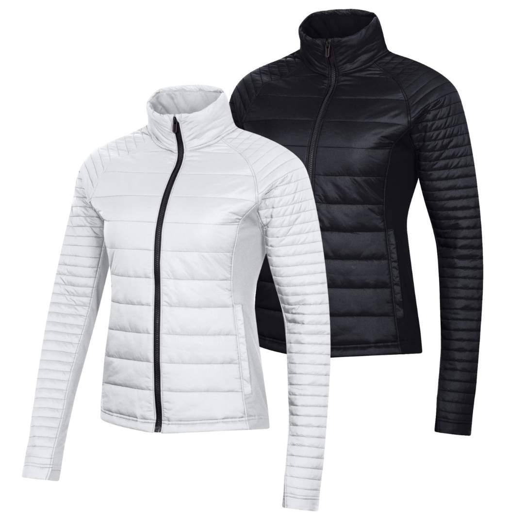 Under Armour Women's 2021 Atlas Insulated Full Zip Jacket