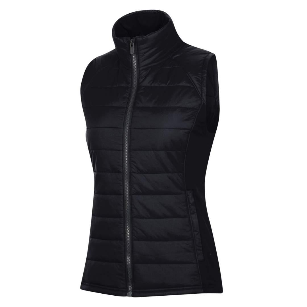 Under Armour Women's 2021 Atlas Insulated Full Zip Vest