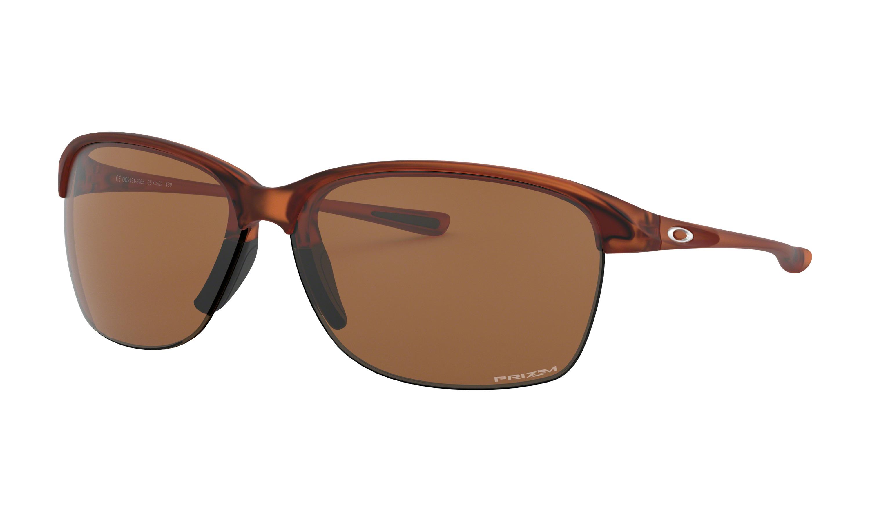 Oakley Unstoppable Unity Prizm Tungsten Sunglasses