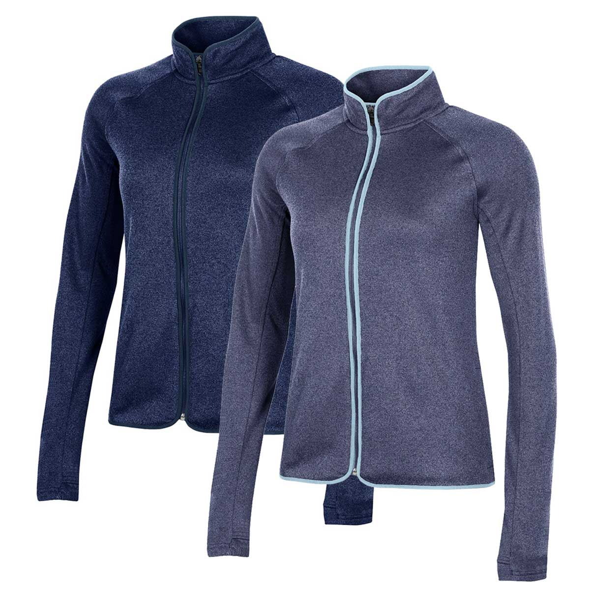 Under Armour Women's Storm Sweater Fleece Full Zip