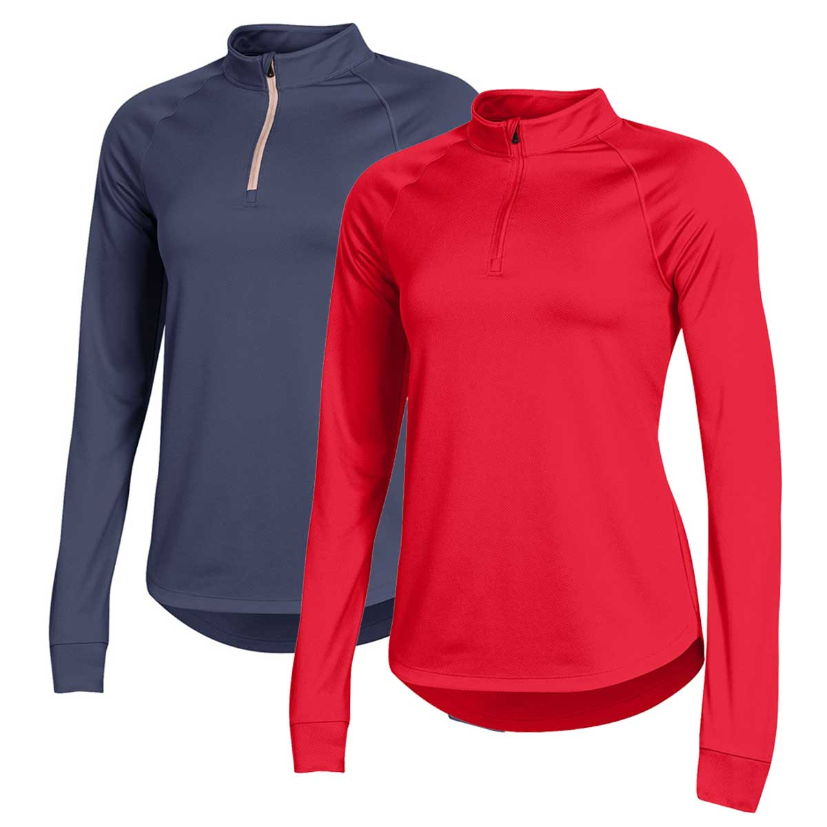 Under Armour Women's Rally 1/4 Zip Pullover