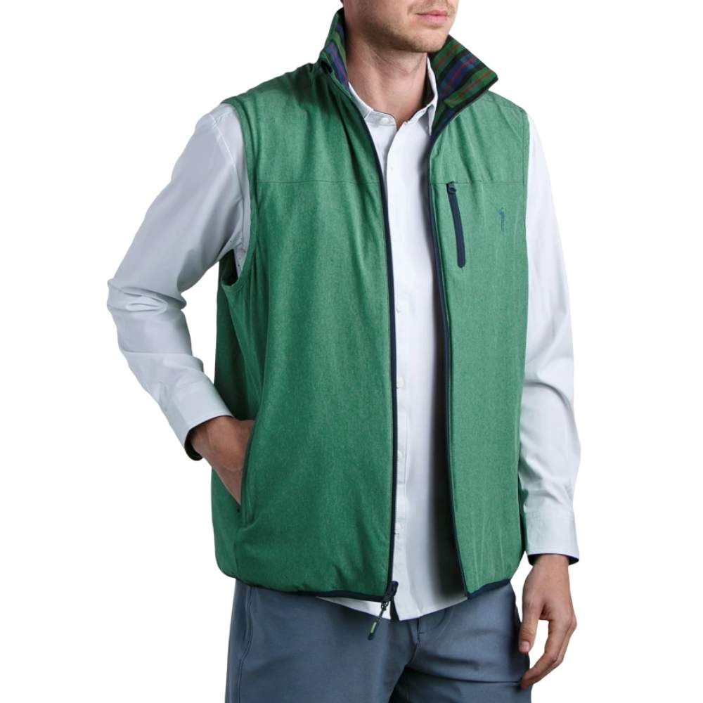 William Murray Slice Shot Vest