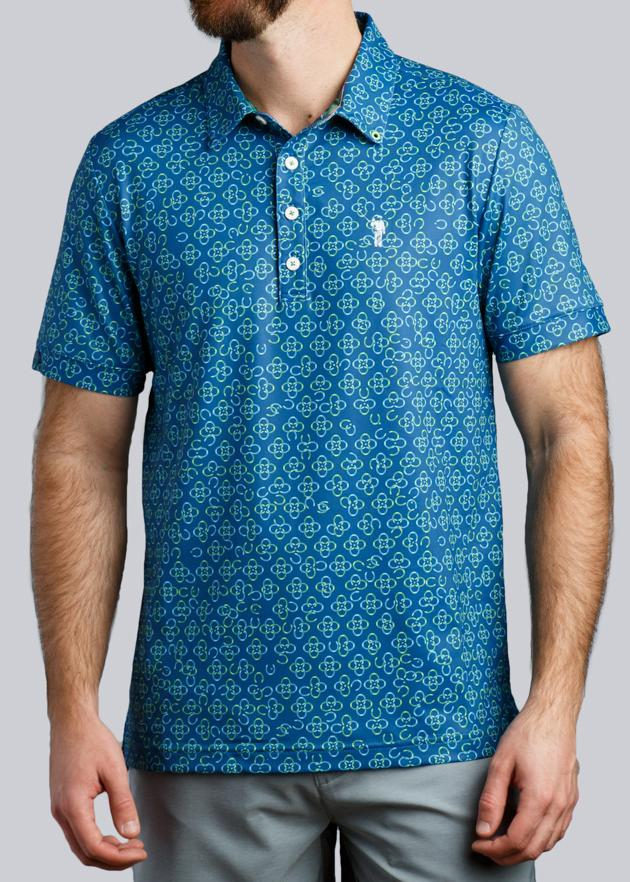 William Murray The Ringer Polo