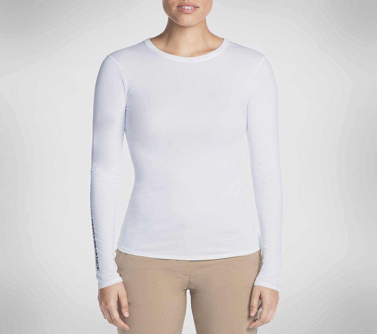 Skechers Women's UPF Longsleeve Baselayer Shirt