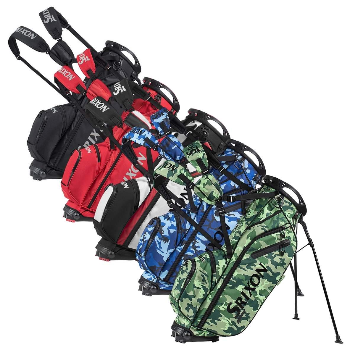 Srixon Z85 Stand Bag