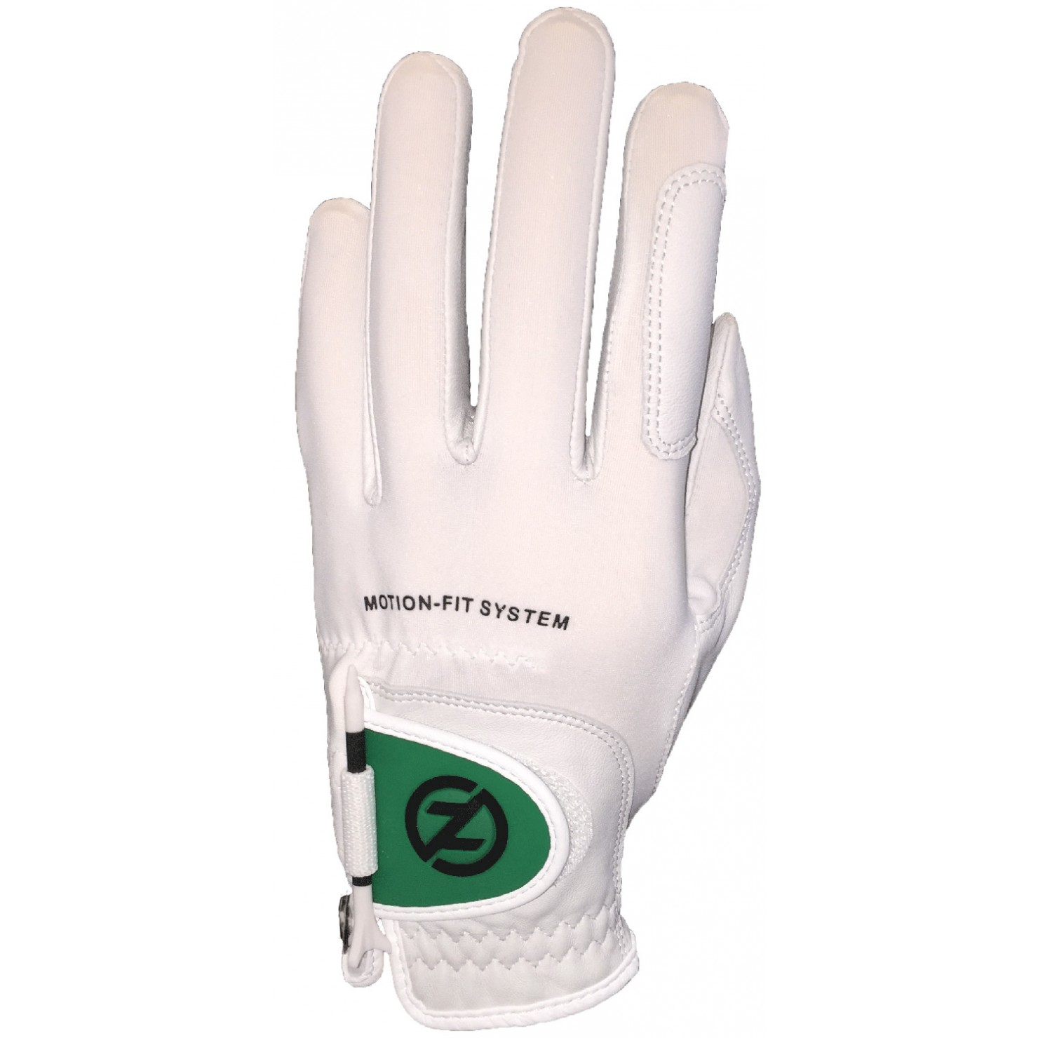 Zero Friction Johnny Miller Motion Fit Left Hand Golf Glove