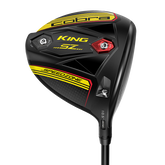 CUSTOM Cobra King SPEEDZONE Driver