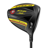 CUSTOM Cobra King SPEEDZONE XTREME Driver