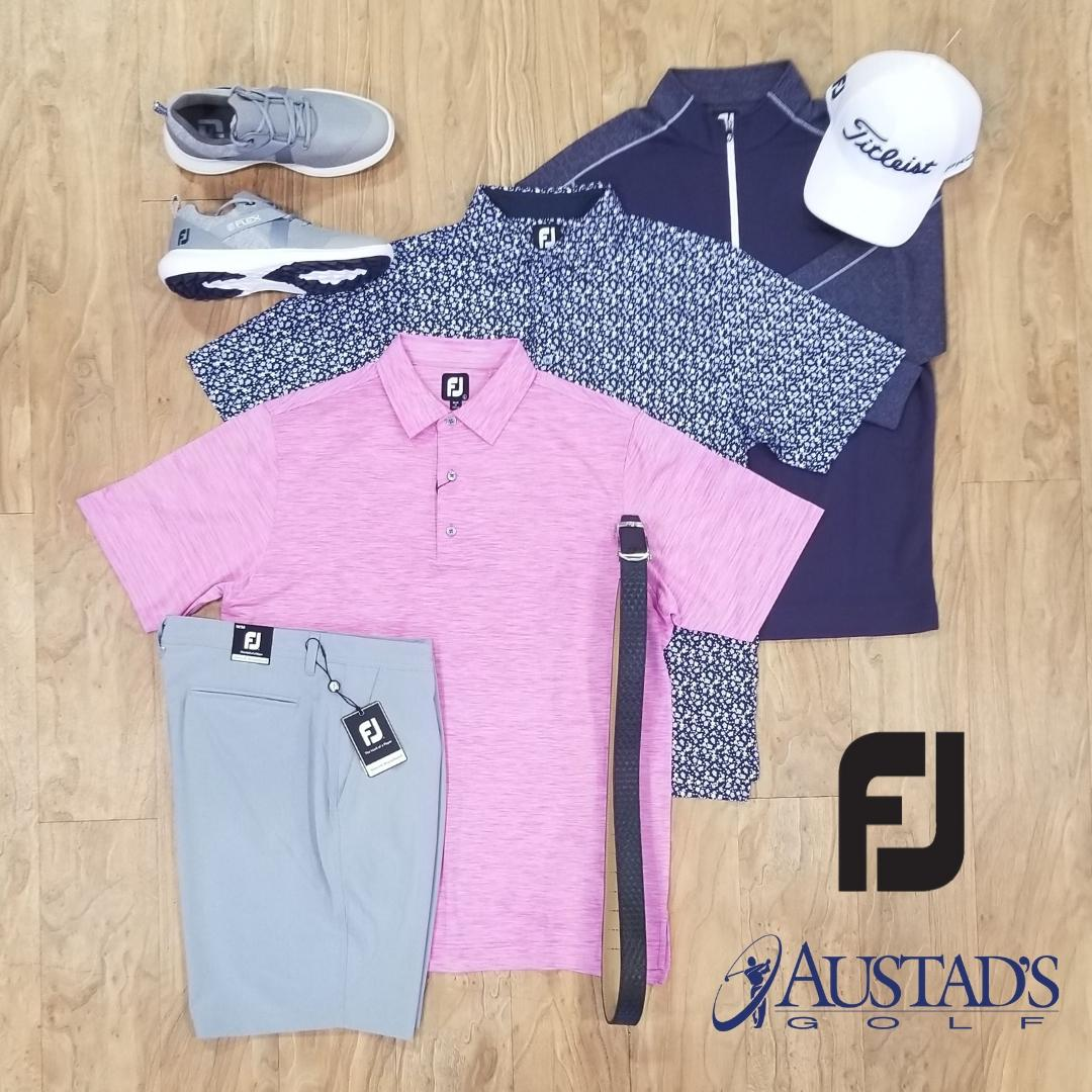FootJoy Pink Paradise Collection