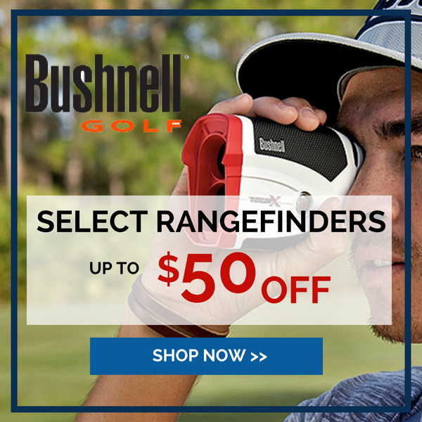 Bushnell Special Pricing
