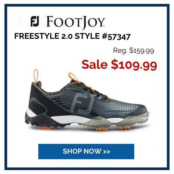 FootJoy Freestyle 2