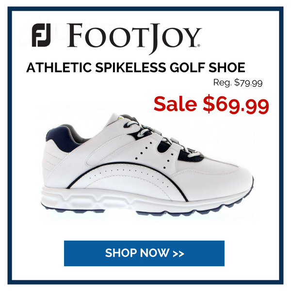 FootJoy Athletic Shoe