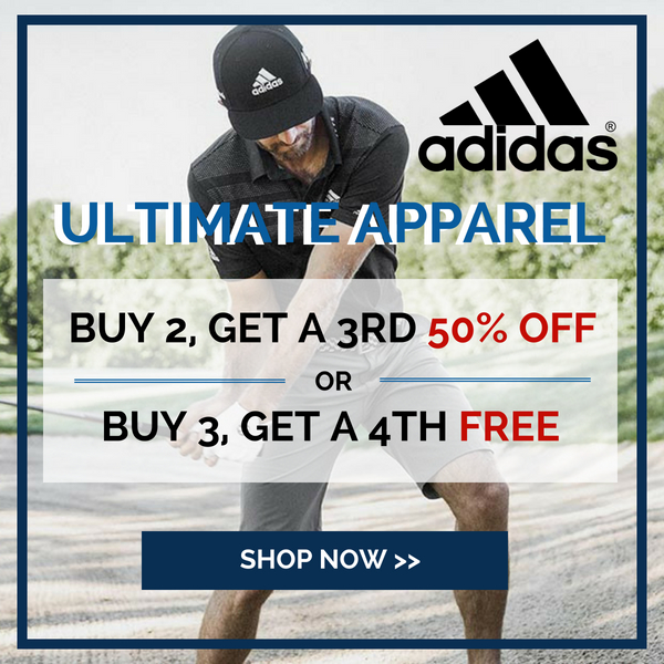 Adidas Ultimate Sale