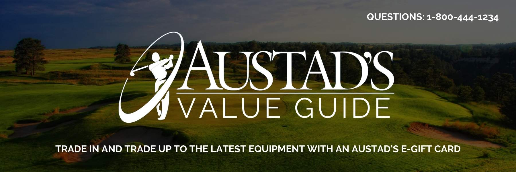 Austads Value Guide